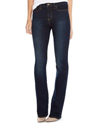 Levi's 315 Shaping Bootcut Jeans Mystical Fog Wash