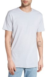 Zanerobe Men's Flintlock Stripe T Shirt Stone