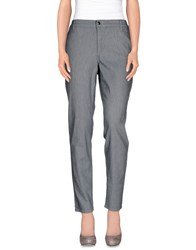 Joe's Jeans Trousers Casual Trousers Women Grey
