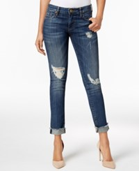 Kut From The Kloth Amy Doubtless Wash Straight Leg Jeans Animation