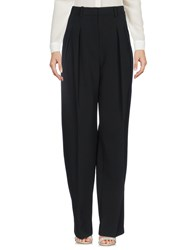 Giles Casual Pants Black