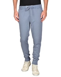 Blauer Casual Pants Slate Blue
