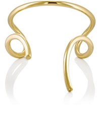 Jules Smith Designs Women's Madrid Cuff Gold