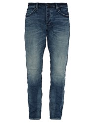 Neuw Lou Slim Fit Stretch Denim Jeans Blue