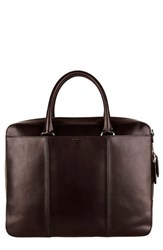 Men's Cole Haan Leather Briefcase