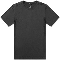 Reigning Champ Seamless Running Tee Black