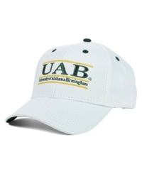 Game Alabama Birmingham Blazers Classic Bar Cap