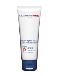Clarins New After Shave Soother0625 303410 No Color