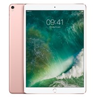 Apple 2017 Ipad Pro 10.5 A10x Fusion Ios11 Wi Fi And Cellular 64Gb Rose Gold