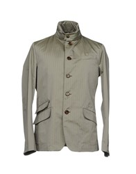 Allegri Suits And Jackets Blazers Grey