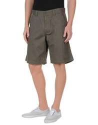The North Face Bermudas Military Green