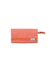 George Gina And Lucy Wallets Coral