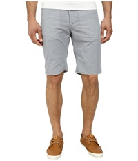 Howe Hands Down Check Shorts Spinkmaker Men's Shorts Gray
