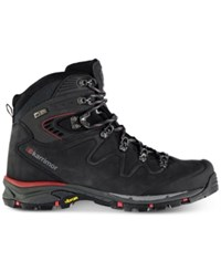 Karrimor Cheetah Waterproof Mid Hiking Boots From Eastern Mountain Sports Charcoal