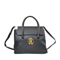 Roberto Cavalli Signature Medium Tote