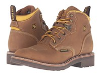 Dan Post Mesa Tan Women's Boots