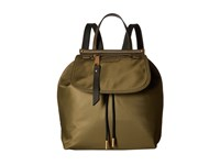 Marc Jacobs Trooper Backpack Army Green Backpack Bags
