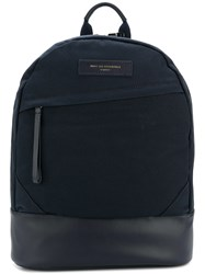 Want Les Essentiels De La Vie Kastrup Backpack Blue