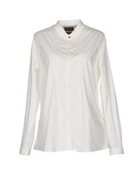 Barbour Shirts Shirts Women Ivory