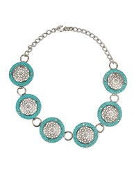 Nanni Jewellery Necklaces Women Turquoise
