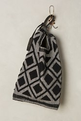 Anthropologie Picasso Tote Black