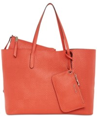 Splendid Key Largo Bag In Bag Tote Coral