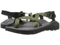 Chaco Z Cloud 2 R Salute Forest Sandals Green