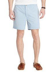Ralph Lauren Polo Classic Fit Polo Prepster Shorts Fountain Blue