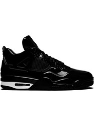 Nike Jordan Air Jordan 4 11Lab4 Black