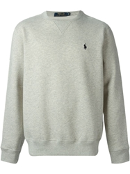 Ralph Lauren Chest Logo Sweatshirt