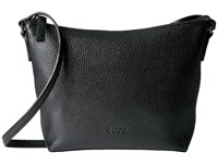 Ecco Sp Small Crossbody Black Cross Body Handbags