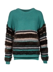 Knitted Sweater Clothing
