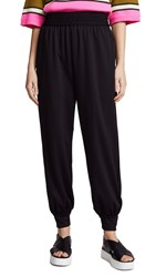 Marc Jacobs Jogger Pants Black