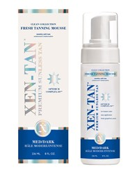 Xen Tan Fresh Tanning Mousse 8 Oz. Xen Tan