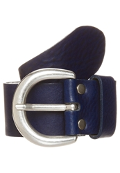 Vanzetti Belt Blau Blue