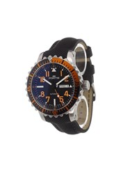 Fortis 'B 42 Marinemaster Day Date' Analog Watch