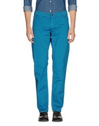 It's Met Casual Pants Deep Jade