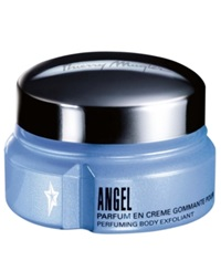 Angel By Thierry Mugler Perfuming Body Exfoliant 7.1 Oz