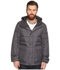 Nike Sb 550 Down Jacket Dark Grey Anthracite Warm Grey Men's Coat Gray