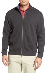 Tommy Bahama Men's 'Flip Side' Reversible Twill Jacket