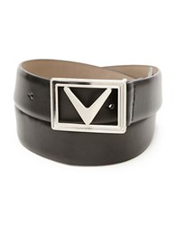 Callaway Solid Belt Black