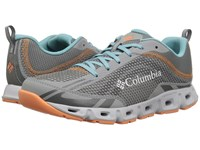 Columbia Drainmaker Iv Monument White Shoes Gray