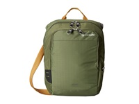 Pacsafe Venturesafe 200 Gii Anti Theft Travel Bag Olive Khaki 2 Backpack Bags Green