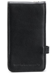 Want Les Essentiels De La Vie Phone Case Black
