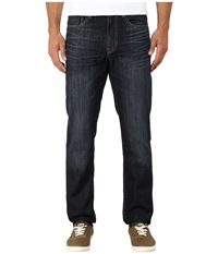 Lucky Brand 121 Heritage Slim In Barite Barite Men's Jeans Black