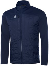 Galvin Green Men's Larry Interface Jacket Blue