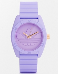 Adidas Santiago Watch Adh2935 Purple