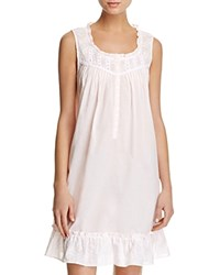 Eileen West Short Chemise Rose