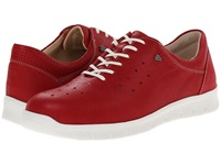 Finn Comfort Barletta Indian Red Women's Lace Up Casual Shoes Multi