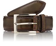 Harris Leather Belt Brown